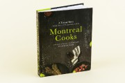 Montreal Cooks... - image 7.0