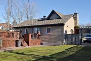 Les quatre côtés de la maison ont été... (Le Soleil, Patrice Laroche) - image 3.0