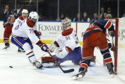 En milieu de 2e période, Carey Price a... (PHOTO AP) - image 2.0