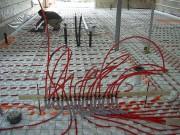 Un aperçu du système de plancher radiant hydronique... (Fournie par TERGOS) - image 2.0