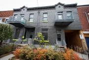 Le triplex déniché dans le quartier Mile-End était... (PHOTO OLIVIER PONTBRIAND, LA PRESSE) - image 1.0