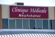 La Clinique médicale Neufchâtel est menacée de fermeture... (Photothèque Le Soleil, Jean-Marie Villeneuve) - image 1.0