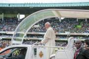 Jorge Bergoglio a aussi souligné que la corruption... (PHOTO JENNIFER HUXTA, AFP) - image 1.0