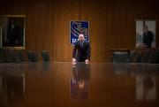 Mark-Anthony Serri a quitté le cabinet Raymond Chabot... (PHOTO OLIVIER PONTBRIAND, LA PRESSE) - image 1.0
