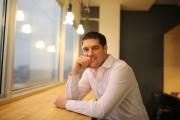 Marc-Antoine Ross, 36 ans, est co-fondateur de Passwordbox... (PHOTO MARTIN CHAMBERLAND, LA PRESSE) - image 4.0