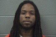 Corey Morgan... (PHOTO Cook County/Sheriff's Office) - image 1.0