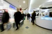 Le Carrefour de l'Estrie a été littéralement pris... (Imacom, René Marquis) - image 2.0