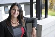 Geneviève Guimond a lancé son entreprise, Entre vous... (Photo Le Quotidien, Rocket Lavoie) - image 2.0