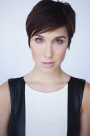 Bianca Gervais... (PHOTO FOURNIE PAR RADIO-CANADA) - image 3.0