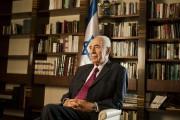 Shimon Peres... (Archives AP) - image 5.0