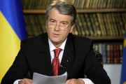 Viktor Iouchtchenko... (Archives AFP) - image 3.0