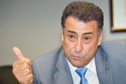Mohamed El Khayat... (Photothèque Le Soleil, Jean-Marie Villeneuve) - image 2.0