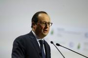 Le président français Francois Hollande.... (PHOTO THIBAULT CAMUS, ASSOCIATED PRESS) - image 2.0