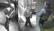 Cet homme est recherché comme témoin important. Une... (Fournie par la police de Québec) - image 2.0