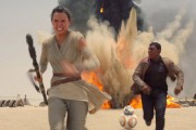 Star Wars: The Force Awakens... (PHOTO LUCASFILM) - image 5.0