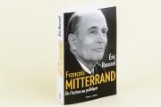 François Mitterrand.Journées particulières... (PHOTO ULYSSE LEMERISE, COLLABORATION SPÉCIALE LA PRESSE) - image 4.0