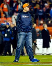 Peyton Manning... (Photo Jack Dempsey, AP) - image 2.0