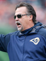 Jeff Fisher... (Photo Gary Landers, AP) - image 3.0
