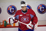 Zachary Fucale... (Photo André Pichette, archives La Presse) - image 5.0