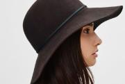 Le chapeau Baylis d'Aritzia... (PHOTO FOURNIE PAR LE COMMERÇANT) - image 2.0