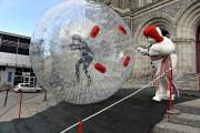 Le Carnaval de Québec présentera une nouvelle activité,... (Le Soleil, Patrice Laroche) - image 3.0