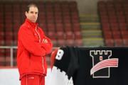 L'entraîneur des gardiens, Maxime Ouellet, croit queCallum Boothretrouvera... (Photothèque Le Soleil, Yan Doublet) - image 4.0