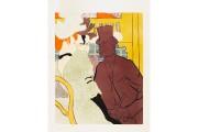 Flirt (L'Anglais au Moulin-Rouge), 1892, de Henri de... (PHOTO FOURNIE PAR LE MBAM) - image 3.0
