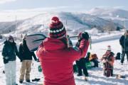 Comme White Lips est une initiation au ski... (Photo Frédéric Tougas, fournie par White Lips) - image 1.1