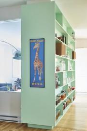 Le studio de design La Firme asu... (PHOTO BRUNO LARUE, FOURNIE PAR LA FIRME) - image 3.0
