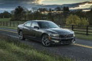 La Dodge Charger 2016... (PHOTO FOURNIE PAR DODGE) - image 1.0