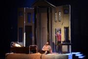 Les chanteurs de l'Opéra du Saguenay-Lac-Saint-Jean monteront sur... (Photo Le Quotidien, Jeannot Lévesque) - image 1.0