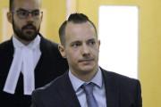 André Thibaudau, enquêteur à Revenu Québec, a réussi... (Photo Le Quotidien, Jeannot Lévesque) - image 2.0