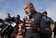 Le chef de la police de San Bernardino,... (PHOTO AP) - image 2.0