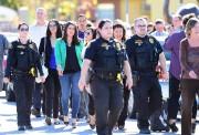 Des gens qui se trouvaient près des lieux... (PHOTO AFP) - image 4.0