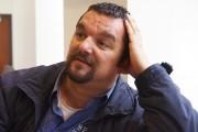 Carl Girard, directeur de la SPA des Cantons.... (Alain Dion, archives La Voix de l'Est) - image 2.0