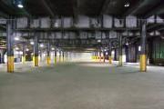 «Le Hangar 16 est vraiment un lieu spectaculaire,... (PHOTO JEANNE CASTONGUAY, FOURNIE PAR LA FOIRE PAPIER) - image 1.0