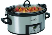 Mijoteuse Crock Pot... (PHOTO FOURNIE PAR CROCK POT) - image 2.0