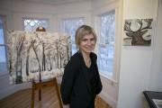 Deborah Davis... (ARCHIVES LA NOUVELLE) - image 3.0