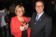 Sur la photo, le président du CEOP, Pierre... (Marc Rochette) - image 3.0