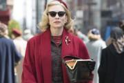 Carol avec Cate Blanchett... (Fournie par les Films Séville) - image 4.0