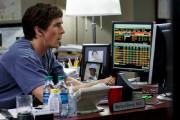 Christian Bale dans Le casse du siècle... (Fournie par Paramount) - image 1.0