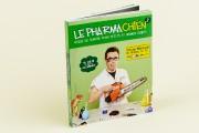 Le Pharmachien 2-Guide de survie pour petits et... (PHOTO ULYSSE LEMERISE, COLLABORATION SPÉCIALE LA PRESSE) - image 6.0