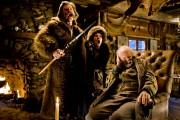 Kurt Russell, Jennifer Jason Leigh et Bruce Dern... (Fournie par  TWC / Séville) - image 13.0