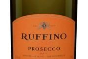 Prosecco de la maison Ruffino... - image 2.0