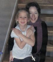 Rebecca et Christine, en 2005... (Courtoisie) - image 2.0
