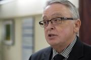 Claude Lessard, président de la Commission scolaire du... (Stéphane Lessard) - image 6.0