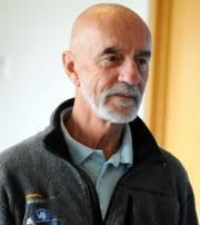 Le fondateur de Chlorophylle, Gilles Coüet... (Archives Le Quotidien) - image 3.0
