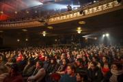 Une fois de plus vendredi soir, une foule... (Olivier Croteau) - image 2.0