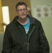 Larry Savard, le trafiquant de drogue du Motel... (Photo Le Quotidien, Michel Tremblay) - image 2.0