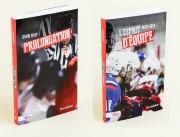 Les sportifs sont aussi de... (PHOTOS ULYSSE LEMERISE, COLLABORATION SPÉCIALE) - image 4.0